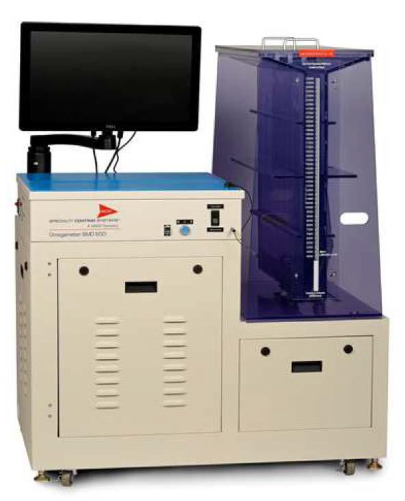 美��SCS OMEGAMETER SMD 650 美��scs omegameter smd 650,�x子污染度